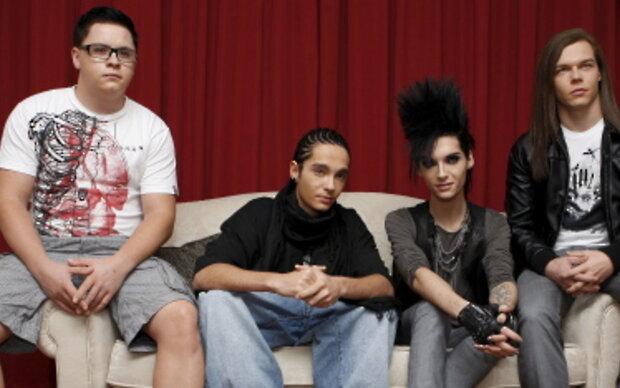 Kleine Experimente: Neues Album von Tokio Hotel