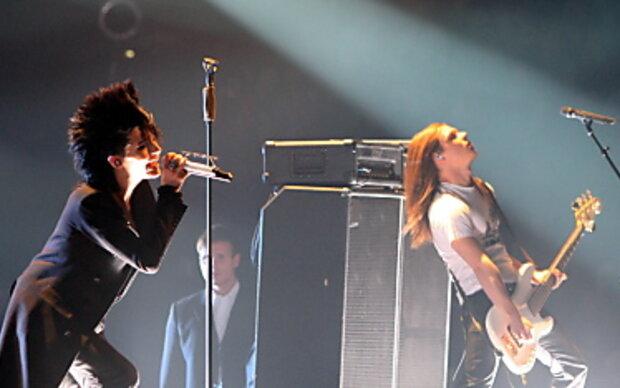 Tokio Hotel bekommen erneut Regenbogen Award