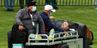 ''Harry Potter''-Star beim Golfspiel kollabiert