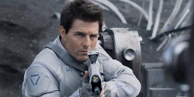 Tom Cruise wählt Wien für Film-Premiere