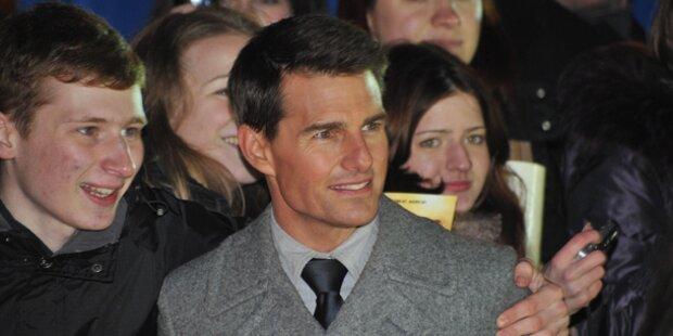Top Gun: Tom Cruise will Fortsetzung