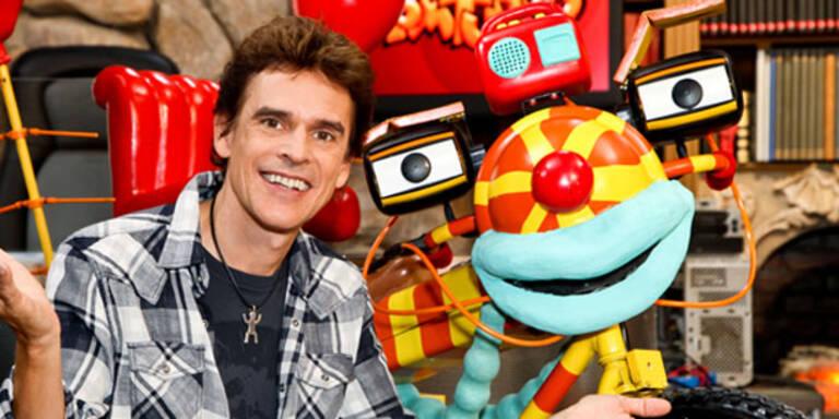 "ORF feiert  20 Jahre ""Tom Turbo"""