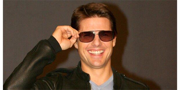 Tom Cruise - Single der Woche