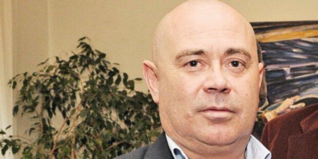 Wiener Star-Anwalt freigesprochen