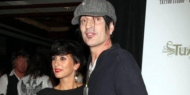 Pamelas Ex-Mann Tommy Lee will heiraten