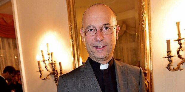 Toni Faber feiert sein Jubiläum als Priester
