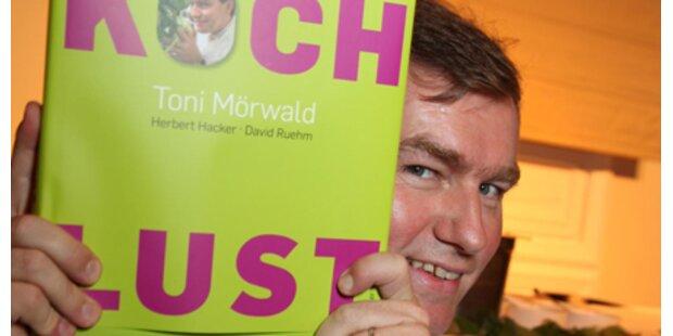 Toni Mörwald zeigt Kocherotik