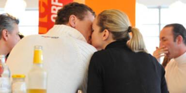 Toni Polster & Ivana: Der Liebesbeweis