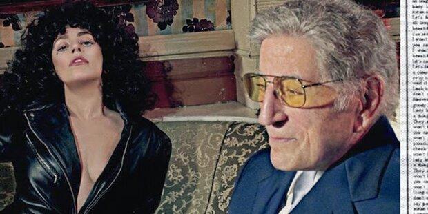 Lady Gaga  beauftragt den Oberösterreicher mit Remix.