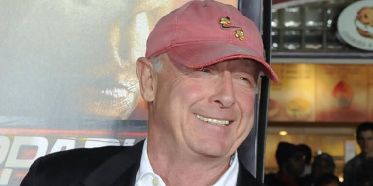 """""""Top Gun""""-Regisseur stürzte sich in Tod"""