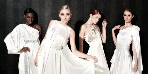 Topmodels: Vier Beautys im Finale
