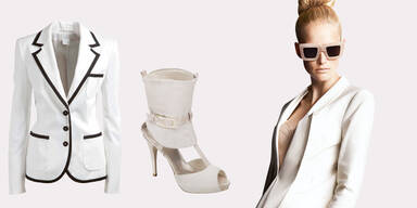 Top 10: Ganz in Weiß