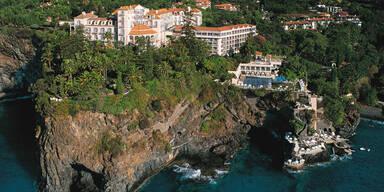 Top 10 'Historische Hotels'