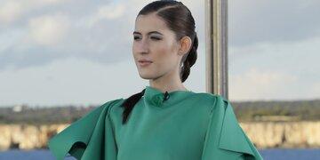 Julia überzeugt: GNTM: Dickes Lob für Österreicherin