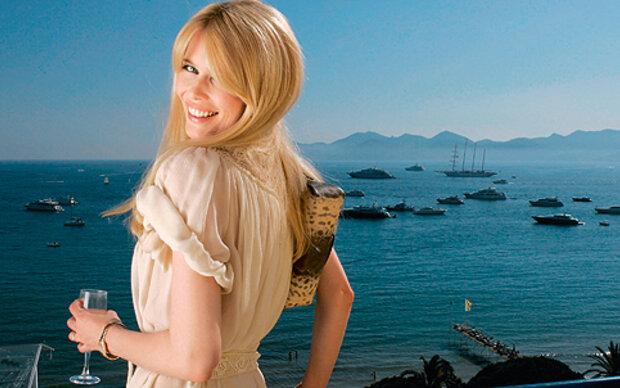 Claudia Schiffer: 'Ich mag mich'