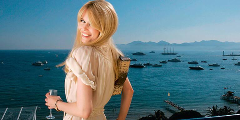 Topmodel Claudia Schiffer Interview