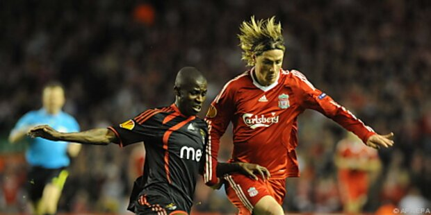 Liverpool-Star Torres unterzieht sich Knie-OP