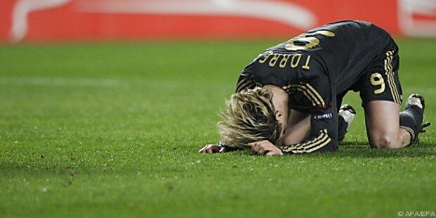 Torres bangt nach Knie-Operation um WM-Einsatz