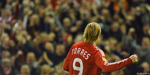 Liverpool um Aufstieg ins Europa-League-Halbfinale