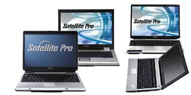 Toshiba Satellite Pro Serie
