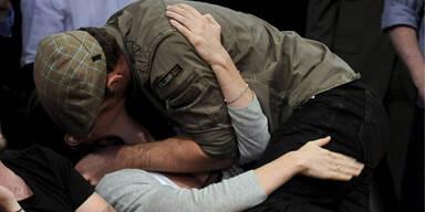 Total verliebt: Jessica Biel & Justin Timberlake