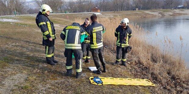 NÖ: Rätsel um Tote in Badeteich gelöst