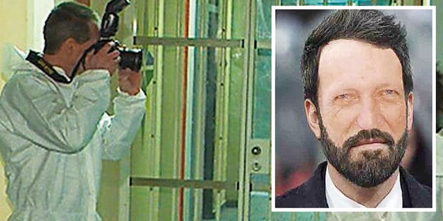 Toter in Zelle: Häftling packt aus