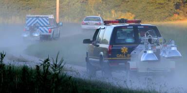 Townville South Carolina Schießerei