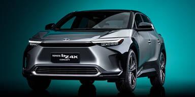 Toyota unmittelbar vor Durchbruch bei Wunder-Akku für E-Autos