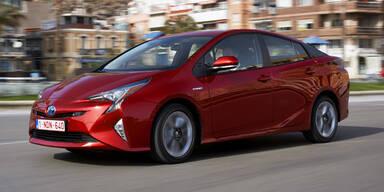 Startschuss für neuen Toyota Prius