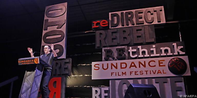 Traditions-Filmfestival Sundance