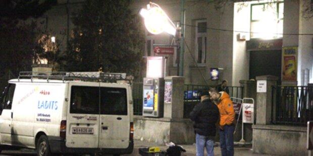 Trafikant erschoss Räuber: Kein Prozess
