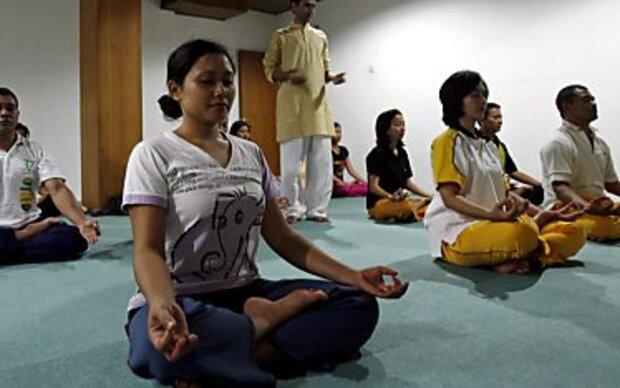 Yoga senkt Entzündungsrisiko