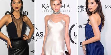 Diese Transgender-Models sind ganz groß im Geschäft