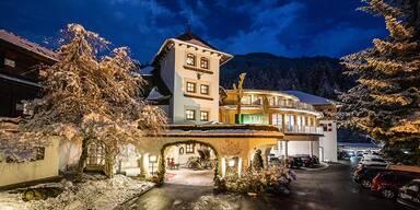 Auszeit im Hotel GUT Trattlerhof & Chalets gewinnen