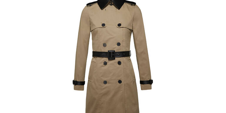 Trenchcoat von Karl Lagerfeld