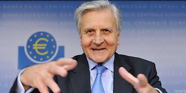 Trichet: EZB wird ein verlässlicher Anker bleiben