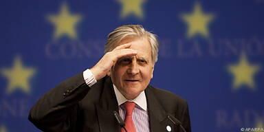Trichet lobt Deutschland für seine Exportstärke