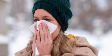 Trick Erkältung