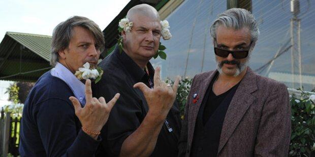 Triggerfinger gastieren am Picture On Festival