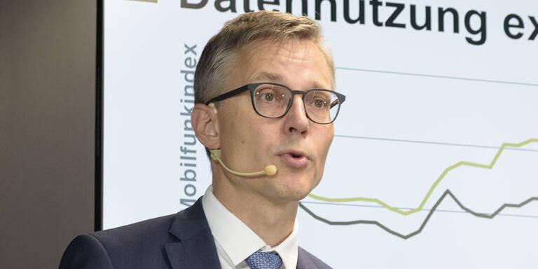 "Tele2-Übernahme pusht ""3""-Umsatz"