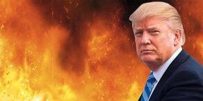 Trump: Treibt er die USA in die Pleite?