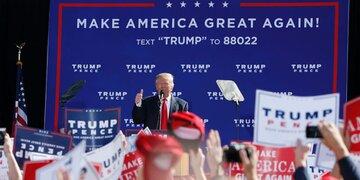 """Angst vor Handelskrieg: WTO-Chef warnt Trump: """"SO wird Amerika nie 'Great Again'"""""""