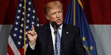 CIA: Putin verhalf Trump zum Sieg