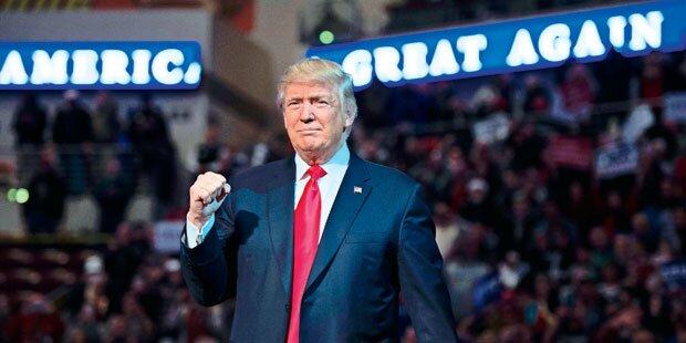 Trump kündigt Enthüllung in Hacker-Affäre an