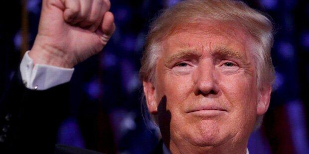 Trump-Wahlkampfteam kontaktierte russische Spione