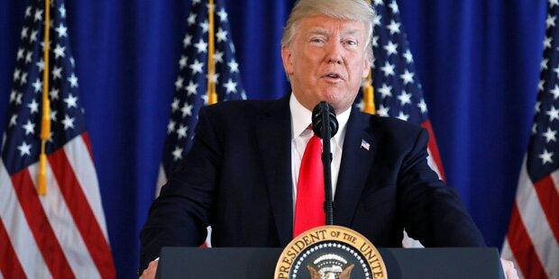 USA verhängen Sanktionen gegen Firmen bei Nordkorea-Geschäften