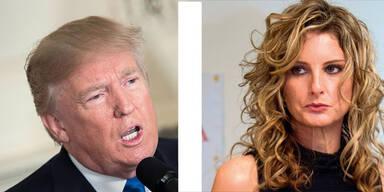 Trump: Anschuldigungen von TV-Star sind 'Fake News'