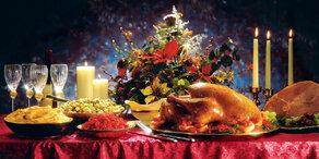 Thanksgiving: Mega-Stau vor Fest des Jahres