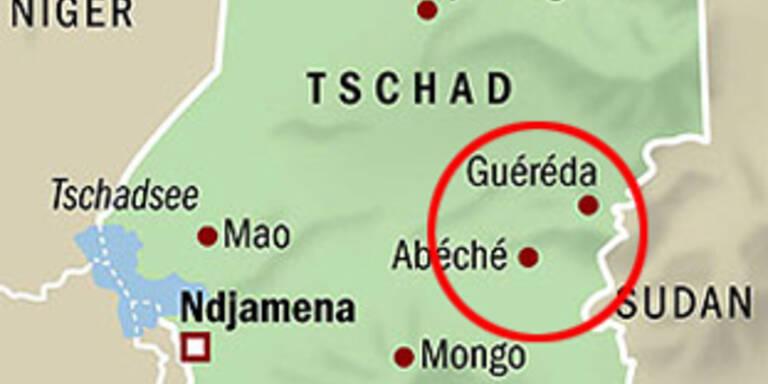 UN-Mitarbeiter im Tschad erschossen